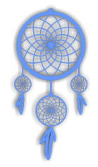 Dream Catcher Free Vector For Cutting Free CDR Vectors Art