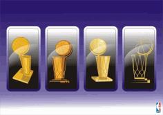 The nba championship logo 2016 Free CDR Vectors Art