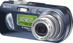 Sony camera Free CDR Vectors Art