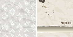 Pattern wallpaper background-01181852 Free CDR Vectors Art