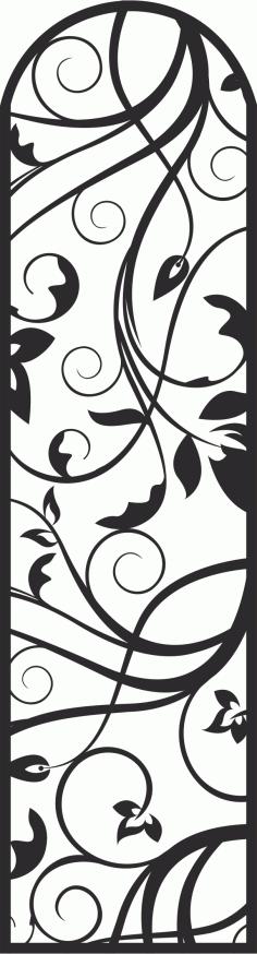 Grille Natural Design File Free CDR Vectors Art