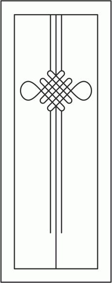 Wardrobes Doors Design File Free CDR Vectors Art