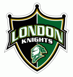 London Knights Free DXF File