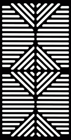 Grill Design 300-v129 Free DXF File