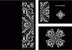 Wedding Card For You Download For Laser Free DXF File