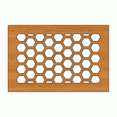 Decoration Screen Panel Design 436 Cnc Free DXF File
