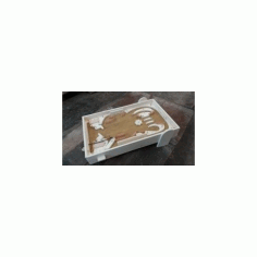 Pinball Minmax Free DXF File