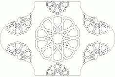 Erkan Erol  Izim Design Free DXF File