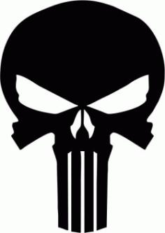 Image Printed Skulls Mutant T Shirt Free CDR Vectors Art