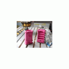 Barbie Shelfs Free DXF File
