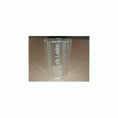 Decorative Glass Free DXF File