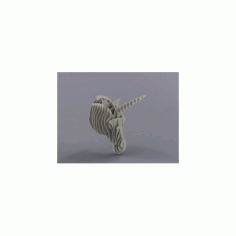 Licorne 4mm Free DXF File