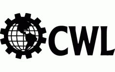 Cwl Free DXF File
