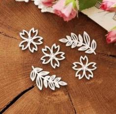 Decoration Flowers For Laser Cut Plasma Free CDR Vectors Art