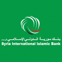 Syria Islamic Bank Logo Free CDR Vectors Art