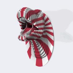 3d Puzzle Amazing Design Dinosaur Free CDR Vectors Art