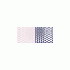 Jali Screen Pattern Free DXF File