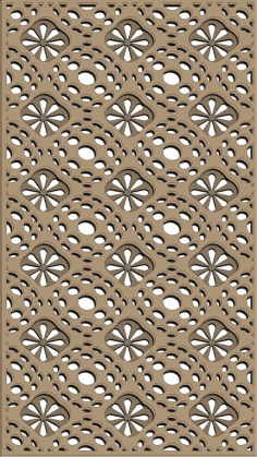 Window Grill Pattern For Laser Cutting 58 Free CDR Vectors Art