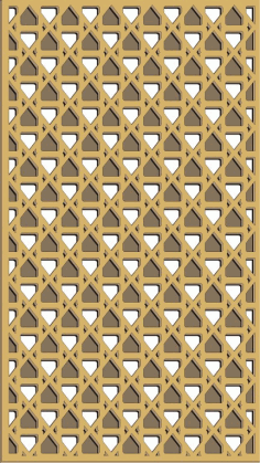Window Grill Pattern For Laser Cutting 54 Free CDR Vectors Art