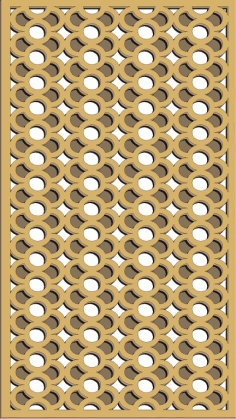 Window Grill Pattern For Laser Cutting 44 Free CDR Vectors Art