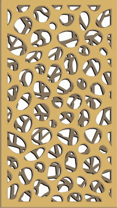 Window Grill Pattern For Laser Cutting 73 Free CDR Vectors Art