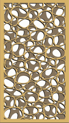 Window Grill Pattern For Laser Cutting 72 Free CDR Vectors Art
