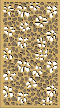 Window Grill Pattern For Laser Cutting 64 Free CDR Vectors Art