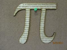 Laser Cut Pi Symbol 3d Puzzle Free CDR Vectors Art