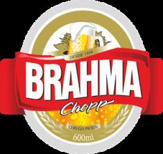 Brahma Logo Free CDR Vectors Art