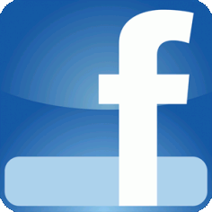 Facebook Logo Free CDR Vectors Art