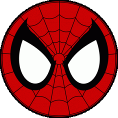 spider-man Comic New Logo Free CDR Vectors Art