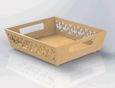 Mdf Laser Cutting Designs Free DXF File