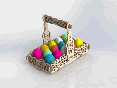 Amazing Laser Cut Basket Ideas Free CDR Vectors Art
