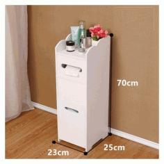 Room Wooden Shelf Design Free DXF File