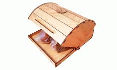 Breadbox Free CDR Vectors Art