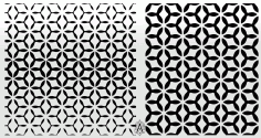 Abstract Background Geometric Pattern Design Free DXF File