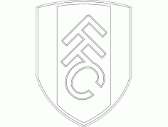 Fulham Free DXF File