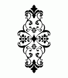 c9bf6c2c41d41dcf3af31b09c96ac72b Stencil Design Free DXF File