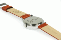 Laser Engraving Graphic Files Wrist Watch Free CDR Vectors Art