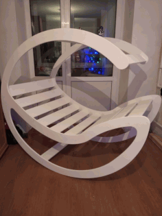 Laser Cut Outdoor Lounge Chair Sun Lounger With Shade Outdoor Chaise Lounges Free CDR Vectors Art