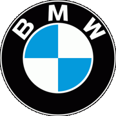 Bmw Logo Vector Free AI File