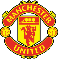 Manchester United Logo Vector Free AI File