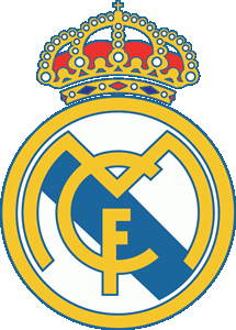 Real Madrid Club De Futbol Logo Vector Free AI File