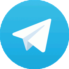 Telegram Logo Vector Free AI File