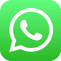 Whatsapp Icon Logo Vector Free AI File