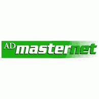Ad Master Net Logo EPS Vector