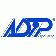 adip28 Logo EPS Vector