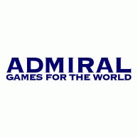 Admiral Games For Thr World Logo EPS Vector