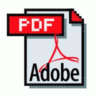 Adobe Pdf 2 Logo EPS Vector