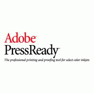 Adobe Press Ready Logo EPS Vector
